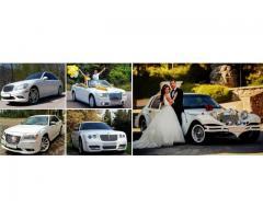 Свадебные машины в Севастополе, Крыму!