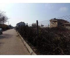 Земельный участок под строительство таунхаусов (асфальтный подъезд, видеонаблюдение, закрытый пляж)