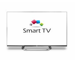 Установка и настройка Smart TV на ЛЮБОМ телевизоре!