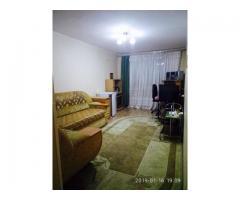 Квартира 2 комнатная, 46.3 кв. м.