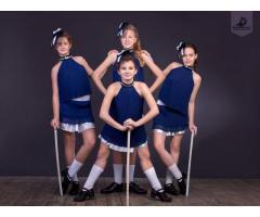 """Школа ирландского танца """"Dragonfly"""" Набор в группы с 7 лет"""