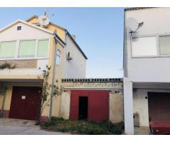 Продам каменный гараж
