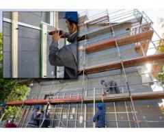 Доступные и качественные фасадные работы в Севастополе