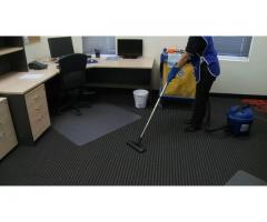 Генеральная уборка квартир, коттеджей, офисов