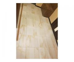Облицовка стен плитками, кафель, мозаика, керамогранит, откосы. Ремонт ванной под ключ. Отделка