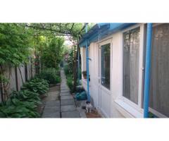 Продам дом на улице Матюшенко.