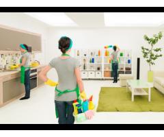 Качественная уборка квартир, коттеджей, частных домов - Мастер и Маргарита