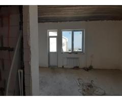 Студия с балконом в сданном доме, Гагаринский район