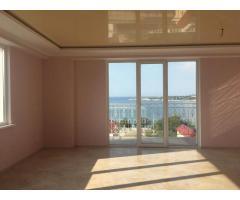 Апартамент с шикарным видом на море