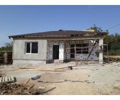 Новый дом в районе 5-7 километра