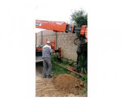 Электромонтажные работы в садовых товариществах