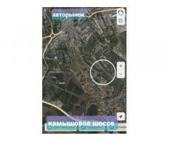 Дача в Гагаринском районе с зарегистрированным домиком