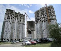 Однокомнатная и двухкомнатная квартиры в Гагаринском районе