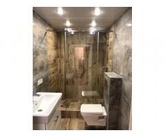 Дом, гостевой дом и баня в хорошем районе Севастополя