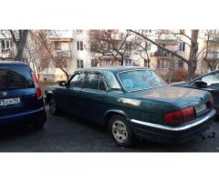 Продам ГАЗ31105