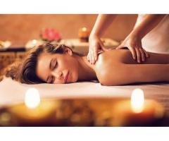 Студия массажа «Каури» предлагает любые виды массажа.