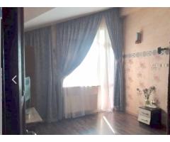 Трехкомнатная крупногабаритная квартира с ремонтом на тараса Шевченко ул.