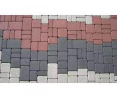 Тротуарная плитка по доступным ценам