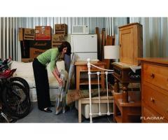 Хранение мебели и личных вещей после продажи квартиры