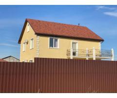 Дом с видом на Балаклавскую долину