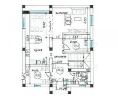Новый просторный дом в Стрелецкой бухте