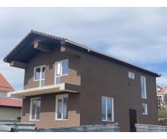 Новый дом на 5 км