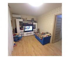 Однокомнатная квартира с ремонтом в Гагаринском районе, ЖК Архитектор