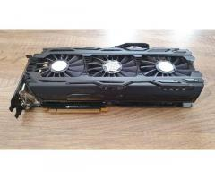 Видеокарта Inno3D GeForce GTX 1080Ti iChill X4