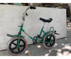 Продам велосипед детский+подростковый