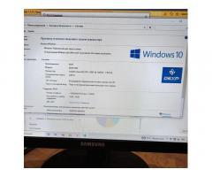 Компьютер с 1С (унф), онлайн-касса, сканер ш/кода