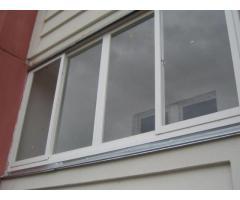 Окна метало пластиковые по лучшим ценам