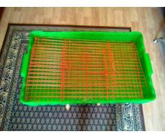 Продам клетку для крупных грызунов