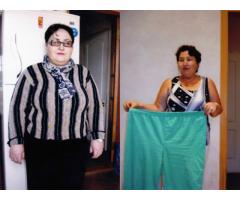Программа коррекции и снижение веса.