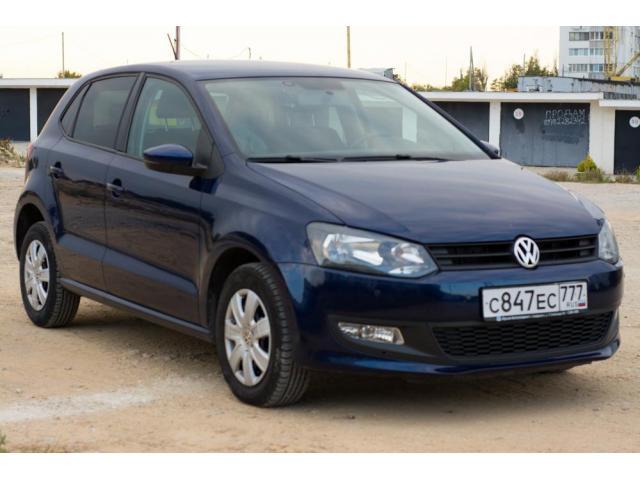 Продаю Volkswagen Polo 2013 года - 2/4