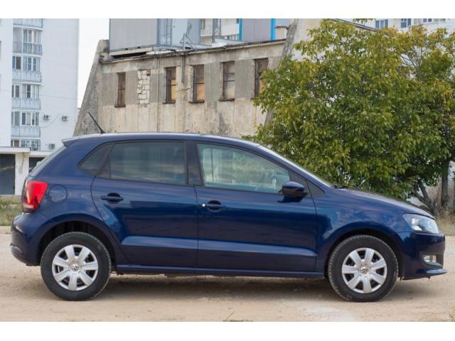 Продаю Volkswagen Polo 2013 года - 3/4
