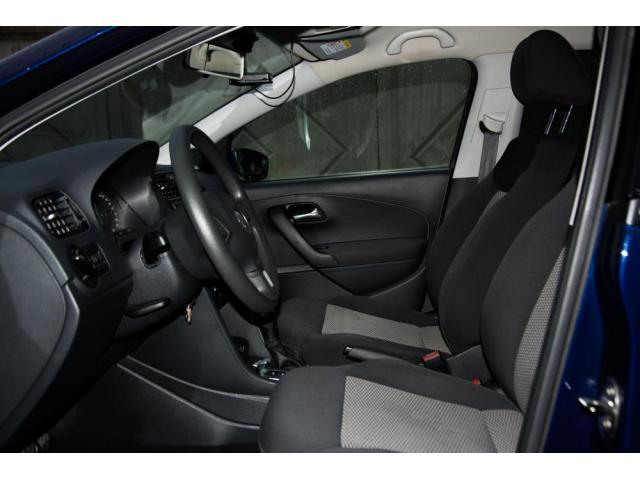 Продаю Volkswagen Polo 2013 года - 4/4