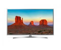 Телевизор LG 43UK6710 (новый)