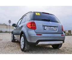Продаю автомобиль SUZUKI SX-4 1.6 MT 2WD
