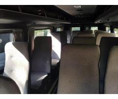 Пассажирские перевозки, заказ автобусов
