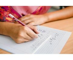 """Курс """"Коррекция почерка"""" за 10 занятий"""