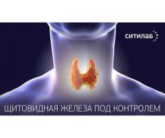 Акция! Щитовидная железа под контролем!