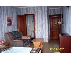 гостевой дом Бухта Радости - море и комфорт по разумной цене