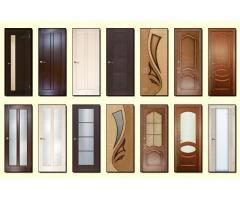 Входные и межкомнатные двери в Севастополе Dverivam92.ru