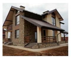 Строительство домов и коттеджей. Ремонт квартир и домов. Проектирование и дизайн