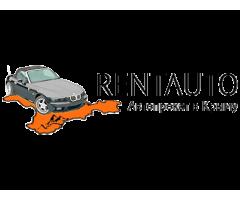 Прокат автомобилей в Севастополе и Крыму