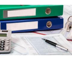 Бухгалтерские аутсорсинговые услуги