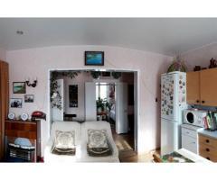 Дом в Новосибирске