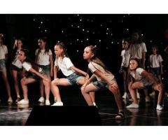 """Студия танцев """"StatuS"""". Танцы для детей от 3-х лет и старше."""