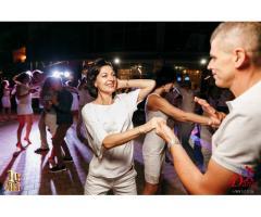 Танцы для взрослых. САЛЬСА и БАЧАТА.