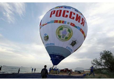 9 Мая над Севастополем поднимется изображение Луки Крымского